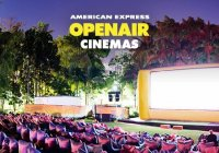Gold Coast Openair Cinema V1