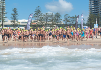 Gold Coast Summer Swims 2020 Photo From Destination Gold Coast