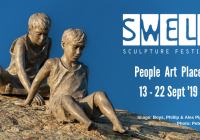 Swell Sculpture Festival 2019