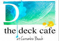 The Deck Cafe Healthy Cooking Workshop